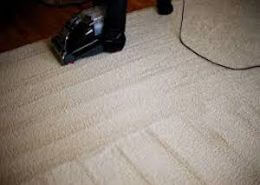 end of lease carpet clean