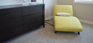 carpet and sofa